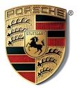 Logo - Porsche