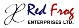 Logo - Redfrog Enterprises Ltd.