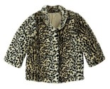 Amerex Infant Cheetah Fur Jacket Recall [US]