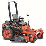 Kubota Zero Turn Mower Recall [US]