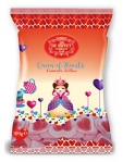 Be Sweet Queen of Hearts Joyful Jellies Recall [Canada]