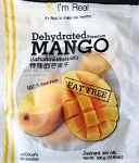 Uncle T Food I'm Real Dehydrated Mango Recall [Canada]