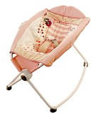 Fisher-Price Rock 'n Play Baby Sleeper Recall [US]