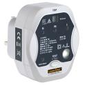 Laserliner branded Live Tester Plus AC Mains Socket Testers [EU]