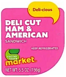 Great American Sandwiches, Wrap & Salad Recall [US]