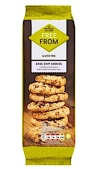 Morrisons Free From Choc Chip Cookies Recall [UK]