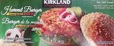Kirkland Signature Veggie Burger Recall [Canada]
