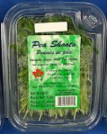 GPM branded Pea Shoot Recall [Canada]