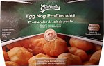 Celebrate Profiterole and Eclair Recall [Canada]