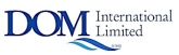 Logo - DOM International Limited