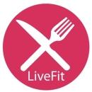 Logo - LiveFit