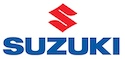 Logo - Suzuki Motor of America