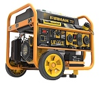 Firman Portable Gas Power Generator Recall [US]