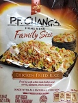 P.F. Chang's branded Chicken Meal Recall [US]