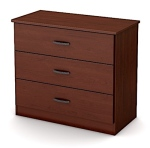 Libra 3-Drawer Dresser/Chest Recall [US, Canada & Mexico]
