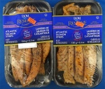 DOM Reserve branded Atlantic Salmon Fish Recall [Canada]