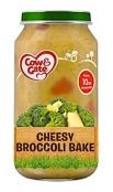 Cow & Gate Cheesy Broccoli Baby Food Recall [UK]