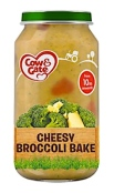 Cow & Gate Cheesy Broccoli Baby Food Recall [UK]