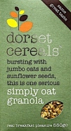 Dorset Cereals Simply Oat Granola Recall [UK]