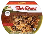 Bob Evans Beef Stroganoff Pasta Recall [US]