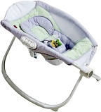 Fisher-Price Rock 'n Play Sleepers
