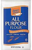 ALDI Bakers Corner All Purpose Flour Recall [US]