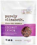Purely Elizabeth branded Grain-Free Granola Recall [US]