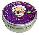 Cra-z-Geezer's branded Thinking Putty / Hand Gum Magnetic Putty