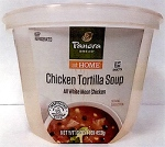 Panara Chicken Tortilla Soup Recall [US]