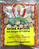 Laxmi branded Dried Apricot Recall [US]