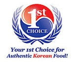 Logo - 1st Choice