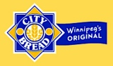 Logo - City Bread