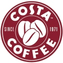 Logo - Costa Coffee