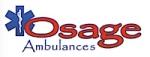 Logo - Osage Ambulances