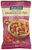 Lidl Alesto Mixed Nuts Mediterranean Style Red Pepper Recall [UK]