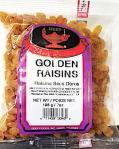 Deep Foods Golden Raisin Recall [US]