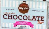 Divvies Benjamint Crunch Chocolate Bar Recall [US]