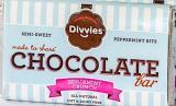 Divvies Benjamint Crunch Chocolate Bar Recall [US]