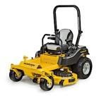 Excel BigDog & Hustler Lawn Mower Recall [US]
