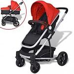 HB Commerce Pty 2-in-1 Baby Stroller/Prams