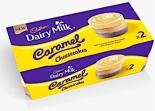 Cadbury Dairy Milk Cheesecake Recall [UK]