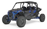 Polaris RZR XP 4 Turbo S ROV Recall [US]