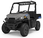 Polaris RGR EV Recreational Off-Highway Vehicle Recall [US]
