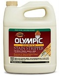 Olympic Premium Stain Stripper Recall [Canada]