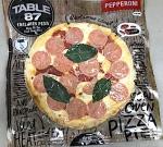 Table 87 Frozen Pizza