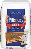 Pillsbury Best Bread Flour Recall [US]