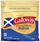 Galloway Coloured Grated Cheddar Recall [UK]