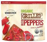 Woodstock Frozen Organic Grilled Red Pepper Recall [US]