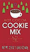 Brand Castle Cookie and Brownie Mix Recall [US]
