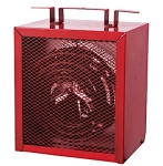H.E. Industrial Electric Garage Heater Recall [US]